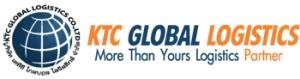 ส่งของไปต่างประเทศ KTC Global Logistics