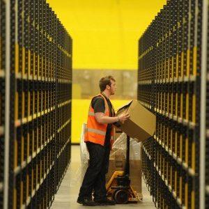 Triển khai kho hàng BoxMe cho kinh doanh trực tuyến