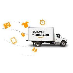 Fulfillment by Amazon – Dịch vụ xử lý đơn hàng giúp bạn tăng doanh thu vượt bậc