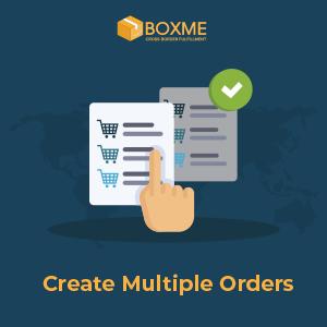 5. Hướng dẫn tạo nhiều đơn hàng (Excel) trên Boxme