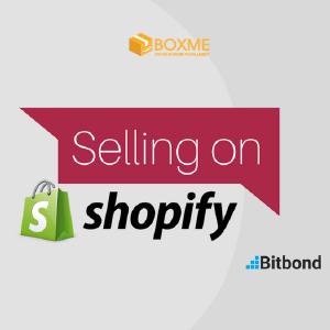 Hướng dẫn bán hàng trên Shopify: Kính chơi game trên Alibaba giúp thu về $2500 một tháng (P2)