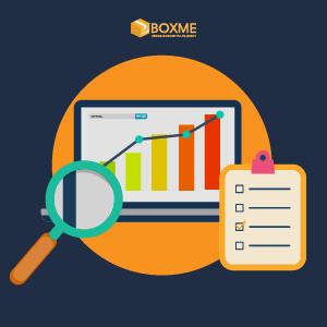 Dễ dàng đo lường hiệu quả khi thực hiện Online Sampling