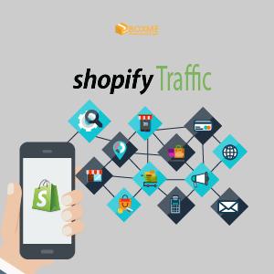 Thực chiến thành công: 8 mẹo tăng nhanh traffic cho cửa hàng shopify