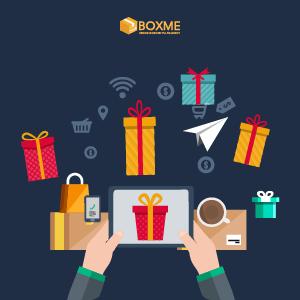 Tiếp thị bằng quà tặng: Cuối năm tặng quà cho khách hàng như thế nào?