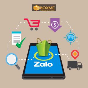 Vì sao xu hướng bán hàng trên Zalo ngày càng phổ biến?