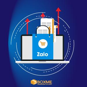 Kinh nghiệm tăng tốc đơn hàng trên Zalo OA hiệu quả