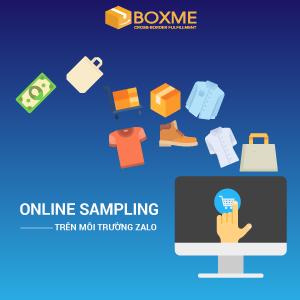 Tiếp thị hàng mẫu trên nền tảng Zalo – Tối ưu hóa phản hồi của khách hàng