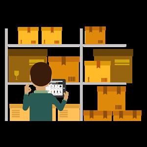 Quản lí tồn kho hiệu quả khi bán hàng trên Amazon với 3 mẹo đơn giản