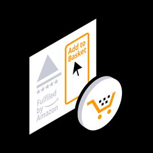Qui định của Amazon về đóng gói hàng hóa nhập kho trong dịch vụ FBA