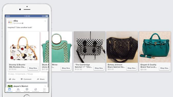 Boxme DPA Ads Graphic - 6 hình thức quảng cáo Facebook Ads tăng chuyển đổi và giữ chân người dùng