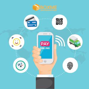Từ E-commerce đến M-commerce: Thanh toán di động lên ngôi