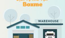 Lợi ích của dịch vụ kho vận từ Boxme