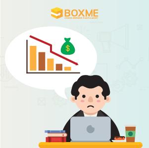 Tại sao doanh thu dropshipping của bạn quá thấp hoặc đi đơn quá chậm?