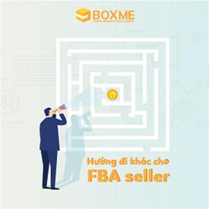Chán Fulfillment by Amazon (FBA), hướng đi nào cho FBA sellers?