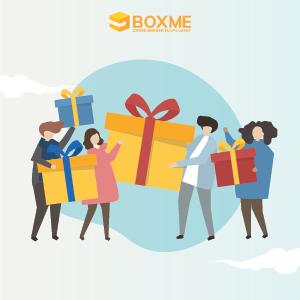 3 lưu ý khi tặng quà khách hàng và đối tác dịp cuối năm