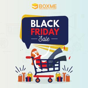 Cần chuẩn bị gì để bán hàng sang Mỹ dịp Black Friday 2018?