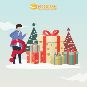 Có nên tặng quà cuối năm cho khách hàng và đối tác và tặng quà như thế nào cho hợp lý?