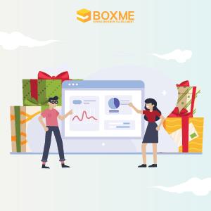 4 bước đo lường hiệu quả chiến dịch tiếp thị quà tặng khách hàng cuối năm