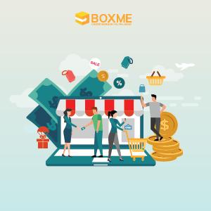 Vì sao thiết kế website bán hàng là xu hướng kinh doanh của năm 2019?