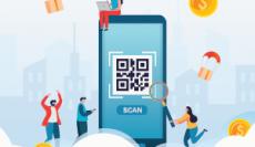 Nạp tiền sử dụng Boxme tiện lợi và miễn phí giao dịch qua QR Code