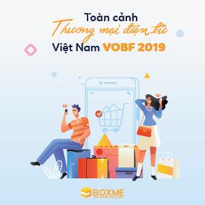 [Infographic] Diễn đàn Toàn cảnh thương mại điện tử Việt Nam năm 2019 và những điểm nổi bật nhất