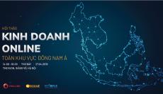Boxme đồng tổ chức Hội thảo MỞ RỘNG KINH DOANH ONLINE KHU VỰC ĐÔNG NAM Á VÀ TOÀN CẦU