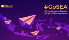 Giải pháp đưa thương hiệu Việt thẳng tiến Indonesia
