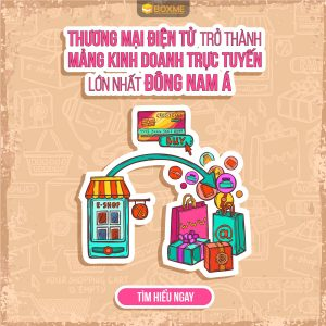 Thương mại điện tử trở thành mảng kinh doanh trực tuyến lớn nhất Đông Nam Á