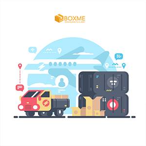 Logistic solution for every company and individual want to enter Vietnam market
