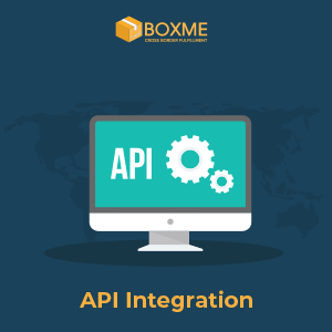 How to integrate with various e-Commerce platforms (API)