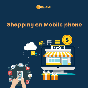 5 reasons why shopping via smartphones becoming popular in Vietnam