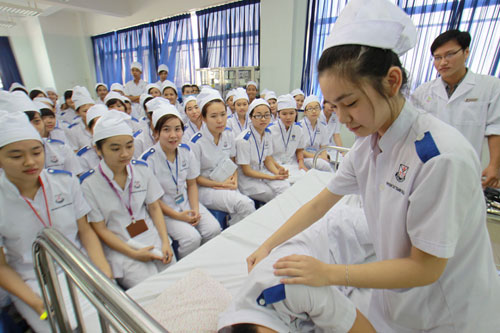 [Southeast Asia] Export Potential in Vietnam (PART II) 8