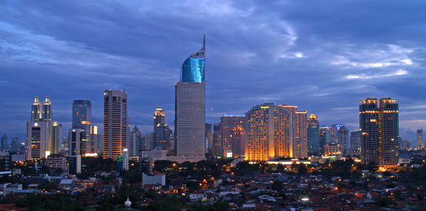 [Southeast Asia] Export Potential in Indonesia (Part III) 1