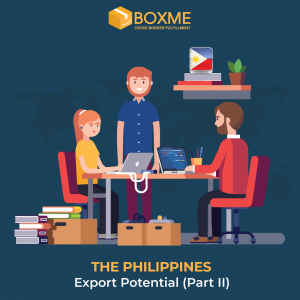 [Southeast Asia] Export Potential in the Philippines (PART II)