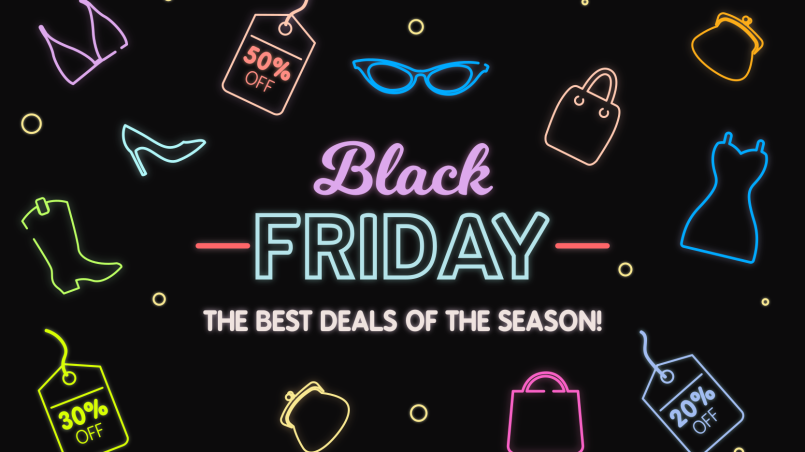 How to prepare your online shop for Black Friday 2018 1