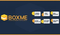 Boxme Global Ecosystem – The ultimate solution for cross-border e-commerce business in Southeast Asia
