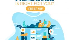 Finding out the most suitable E-commerce model for you