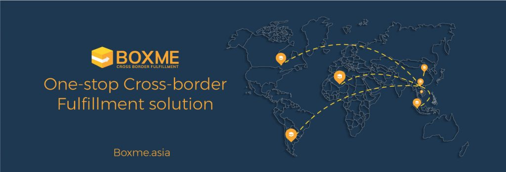 Boxme Global: 4 years of developing the most well-rounded logistics solution in Southeast Asia 4