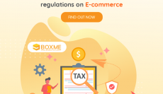 Southeast Asia's taxing and regulations on E-commerce