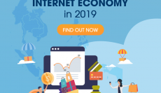 A to Z about Southeast Asia's Internet Economy in 2019