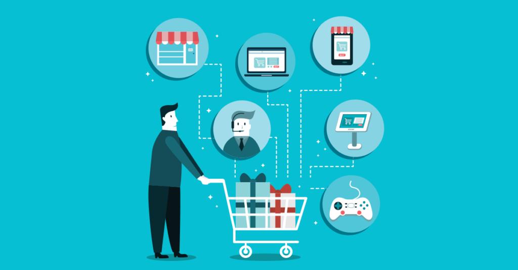 E-commerce Insights: How Southeast Asians shop online 8