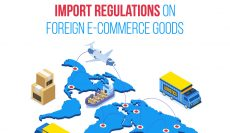 Indonesia tightens import regulations on foreign E-commerce goods