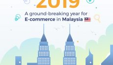 2019: A ground-breaking year for E-commerce in Malaysia