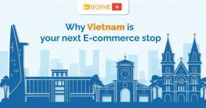 Vietnam E-commerce Market Insights 1