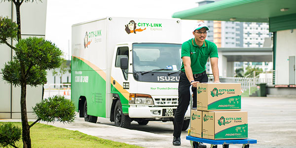 Malaysia Top Courier Service 2021