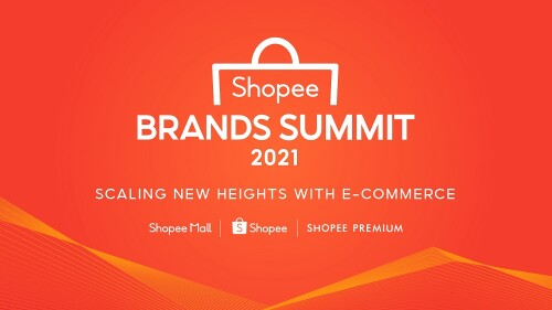 What is Shopee business model